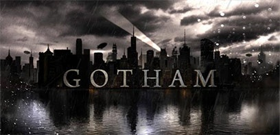 Fox officialise la commande de Gotham